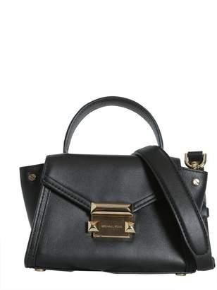 fdc7330a5 MICHAEL Michael Kors Mini Whitney Bag