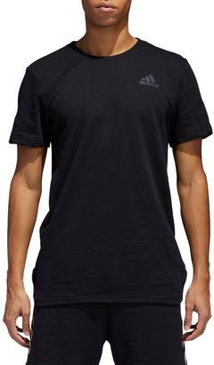 adidas Regular Fit Crewneck T-Shirt