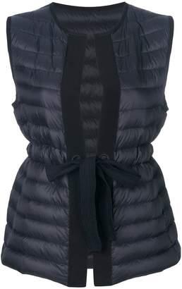 Moncler Peridot gilet jacket