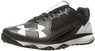 Under Armour Men's Deception Trainer Wide Baseball Shoe