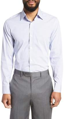Bonobos Jetsetter Slim Fit Stretch Check Dress Shirt
