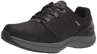 Dunham Men's Sutton Tie Sneaker