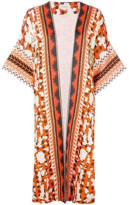 Temperley London kimono