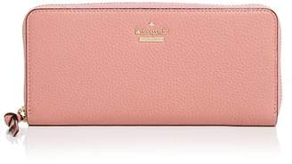 Kate Spade Jackson Street Lindsey Leather Wallet