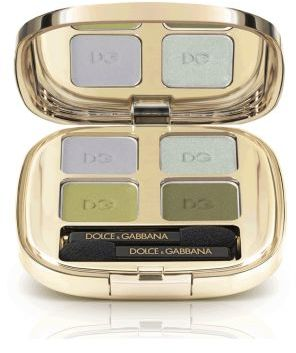 Dolce & Gabbana Dolce & Gabbana Smooth Eye Colour Quad/0.16 oz.