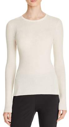 Theory Mirzi B Merino Wool Top