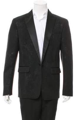 DSQUARED2 Beverly Tuxedo Jacket w/ Tags