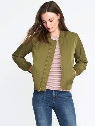Old Navy Bomber Jacket for Women