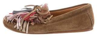 Etoile Isabel Marant Moccasin Loafers