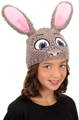 Disney Zootopia Juddy Hopps Children's Knit Beanie