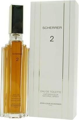 Jean Louis Scherrer Chunkaew Scherrer 2 Perfume by for Women. Eau De Toilette Spray 1.7 Oz / 50 Ml.