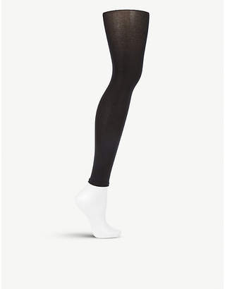 Falke Cotton touch leggings