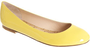 Marc by Marc Jacobs Patent Flat