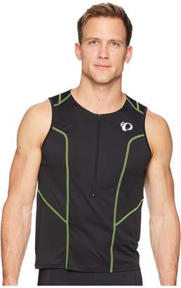 Pearl Izumi Select Pursuit Tri SL Jersey Men's Workout