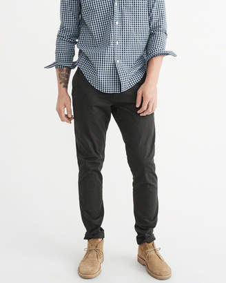 Abercrombie & Fitch Slim Chino Pant