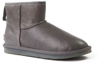 Australia Luxe Collective Cosy X Short Genuine Shearling Lined Leather Boot