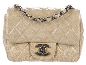 Chanel Mini Classic Square Flap Bag