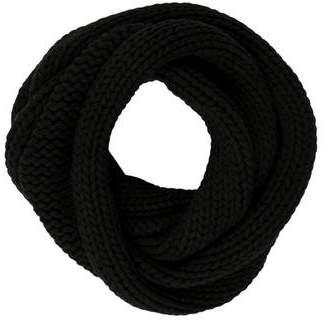 J Brand Rib Knit Infinity Scarf