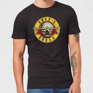 N. Guns Roses Bullet Men's T-Shirt