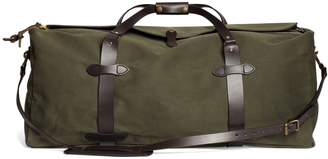 Brooks Brothers Filson Large Duffel Bag