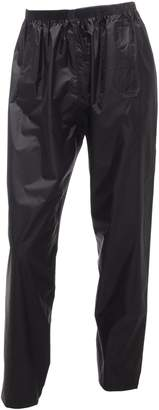 Regatta Great Outdoors Mens Outdoor Classics Stormbreak Waterproof Overtrousers (XXXL)