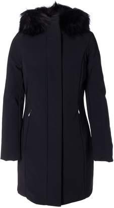 Rrd Roberto Ricci Design Rrd Fur Hooded Jacket
