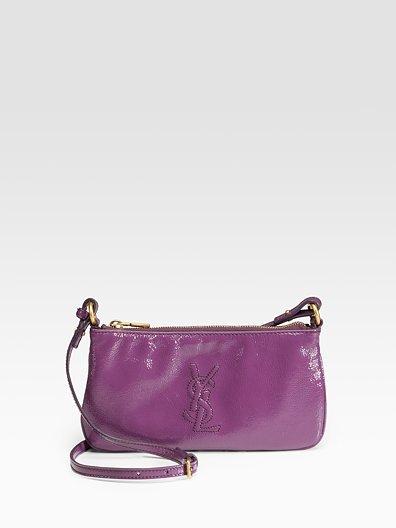 Yves Saint Laurent Belle Du Jour Crossbody Mini Bag