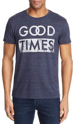 Sol Angeles Good Times Crewneck Tee