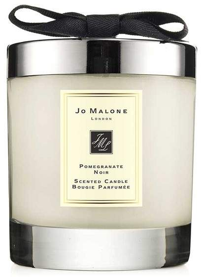 Pomegranate Noir Home Candle, 7.0 Oz