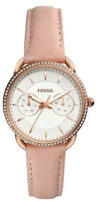 Fossil Tailor Multifunction Watch, 35mm