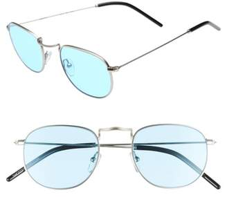 SMOKE X MIRRORS Driver's Seat 49mm Sunglasses