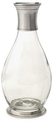 Match Tall Carafe with Collar