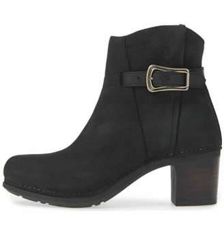Dansko Hartley Black Boot