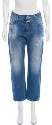 Closed Heartbreaker Girlfriend Jeans