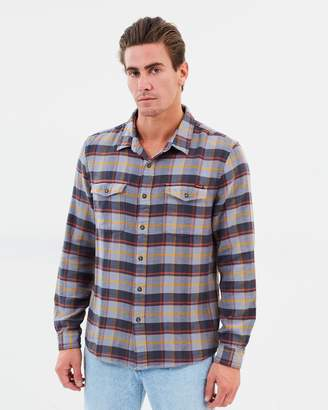 Wrangler Aftermath Shirt