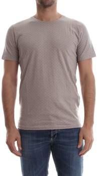 T-Shirt 16060684 KRIS T-SHIRT Herren Bei...