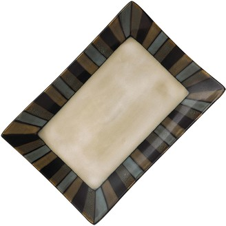 Pfaltzgraff Everyday Cayman Rectangular Platter