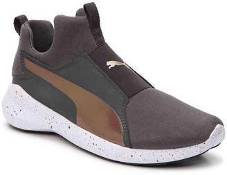 Puma Rebel Mid Lightweight Training Shoe - Women's