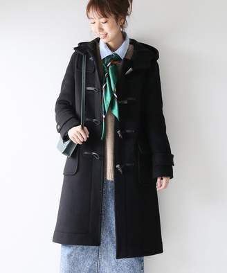 Spick and Span ≪予約≫【LONDON TRADITION】ダッフルコート◆