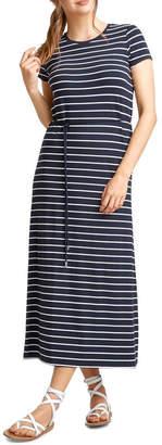 Sportscraft Porto Stripe Maxi Dress