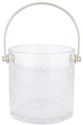 Baccarat Crystal Paris Ice Bucket