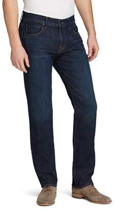 7 For All Mankind Luxe Performance New Tapered Fit Jeans in North Pacific