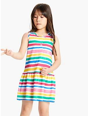 Age 7-8 Girls' Clothing (sizes 4 & Up) Girls Mini Boden Sun Dress