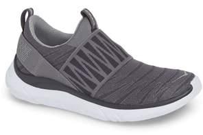 HOKA ONE ONE(R) Hupana Knit Jacquard Slip-On Running Shoe