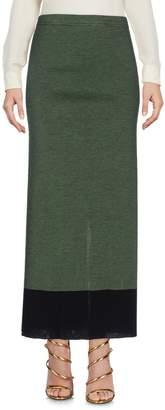 T.THINK CHIC Long skirts - Item 35341144CJ