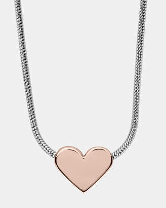 Skagen Katrine Multi-Tone Necklace