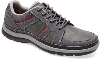 Rockport Get Your Kicks Mudguard Blucher Shoes