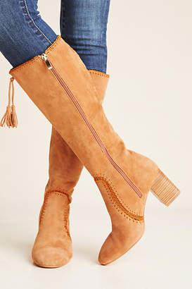 Silent D Salome Knee-High Boots