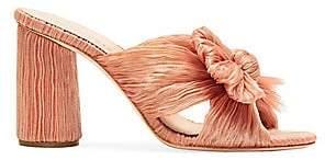 Loeffler Randall Women's Penny Knot Mules