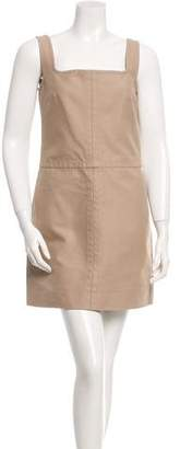 Valentino Mini Sleeveless Dress w/ Tags